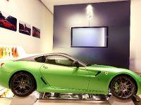 Ferrari HY-KERS concept, 2 of 8