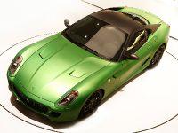 Ferrari HY-KERS concept, 8 of 8