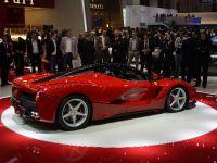 Ferrari LaFerrari Geneva 2013, 12 of 20