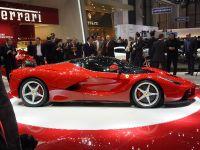 Ferrari LaFerrari Geneva 2013, 15 of 20