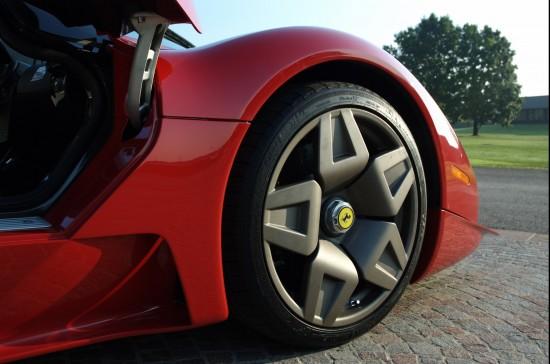 Ferrari P45 By Pininfarina