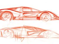 thumbnail image of Ferrari P45 By Pininfarina