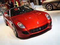 thumbnail image of Ferrari SA APERTA Paris 2010