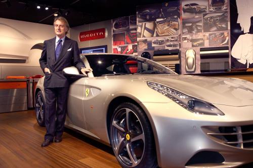 Ferrari Tailor-Made: новая программа персонализации из Маранелло