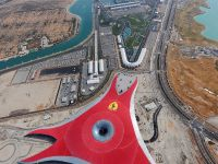 Ferrari World Abu Dhabi, 2 of 2