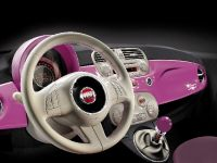 Fiat 500 Barbie, 3 of 4