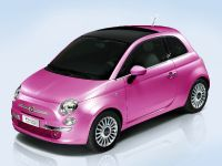 Fiat 500 Barbie, 1 of 4