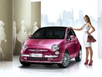 Fiat 500 Barbie, 4 of 4
