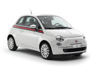 Fiat 500 by Gucci, 1 of 6