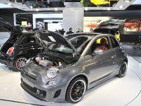 thumbnail image of 2010 Fiat 500 Detroit