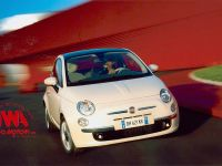 Fiat 500 Ferrari network, 8 of 8