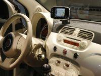 Fiat 500 Ferrari network, 7 of 8