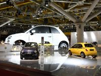 Fiat 500 Ferrari network, 5 of 8