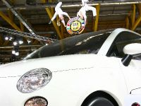 thumbnail image of Fiat 500 Ferrari Network