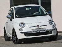 Fiat 500 mcchip-dkr, 1 of 6