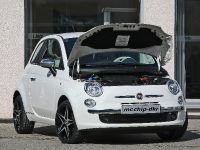 Fiat 500 mcchip-dkr, 2 of 6