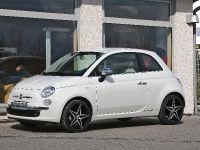 Fiat 500 mcchip-dkr, 3 of 6