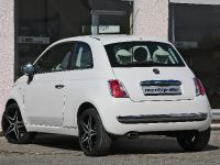 Fiat 500 mcchip-dkr, 4 of 6