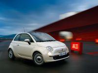 Fiat 500, 1 of 9