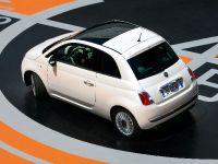 Fiat 500, 2 of 9