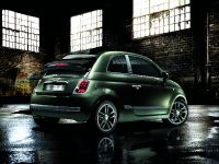 Fiat 500C by DIESEL, 2 of 2