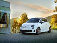 Fiat 500c GQ Edition , 1 of 12