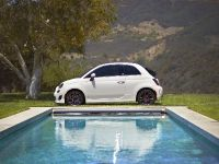 Fiat 500c GQ Edition , 3 of 12