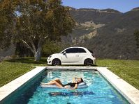 Fiat 500c GQ Edition , 4 of 12
