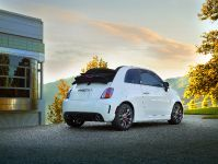 Fiat 500c GQ Edition , 5 of 12