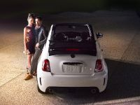 Fiat 500c GQ Edition , 6 of 12