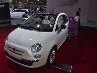 Fiat 500C Los Angeles 2012