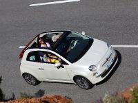 Fiat 500C, 6 of 22