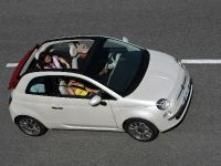 Fiat 500C, 8 of 22