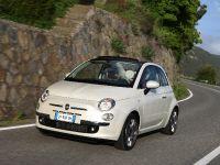 Fiat 500C, 13 of 22