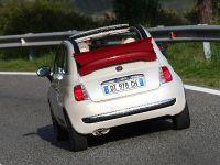 Fiat 500C, 14 of 22