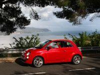 Fiat 500C, 17 of 22