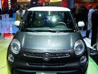 thumbnail image of Fiat 500L Geneva 2012