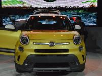 thumbnail image of Fiat 500L Los Angeles 2012