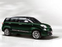 Fiat 500L MPW, 1 of 4