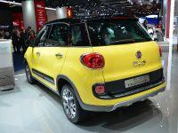 thumbnail image of Fiat 500L Trekking Frankfurt 2013