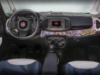 Fiat 500L Vans Concept, 3 of 7