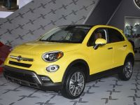 thumbnail image of Fiat 500X Los Angeles 2014