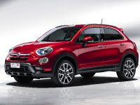 thumbnail image of Fiat 500X Opening Edition