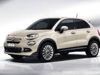 Fiat 500X Opening Edition , 2 of 3