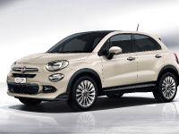Fiat 500X, 3 of 10