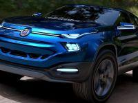Fiat FCC4 Concept , 2 of 8