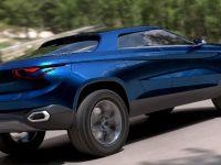 Fiat FCC4 Concept , 5 of 8