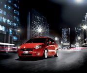 Fiat Grande Punto MY 2008, 1 of 12