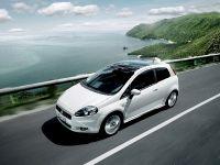 Fiat Grande Punto MY 2008, 4 of 12