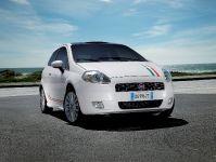 Fiat Grande Punto MY 2008, 5 of 12
